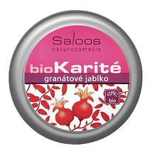 """Бальзамы Bio Karite """"Гранат"""""""