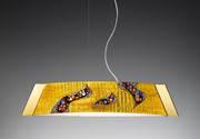 Подвесной светильник Kolarz 0365.31S.3 Kiss Barca