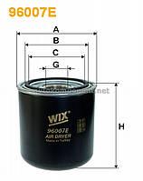 Картридж влагоотделителя DAF (TRUCK) (производство WIX-Filtron) (арт. 96007E), AFHZX