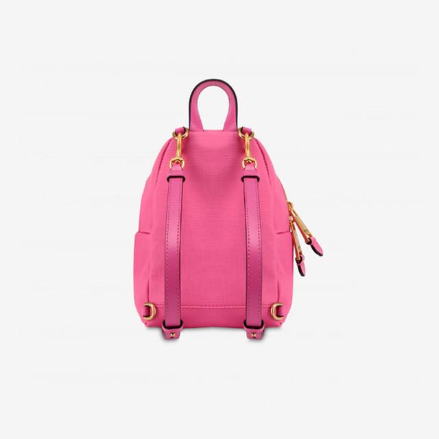Женский мини-рюкзак от Moschino