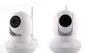 камеры видеонаблюдения с картой памяти