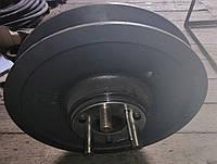 Вариатор барабана гидравлический Claas Lexion-580 00 0 661 22 60 (000660922.2) Germany