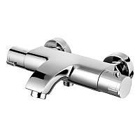 Смеситель термостат для ванны Imprese Centrum 10400