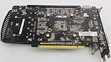 Видеокарта Asus GeForce GTX 550 Ti 1гб GDDR5 (192bit) (910/4104) (VGA, DVI, HDMI) , фото 3