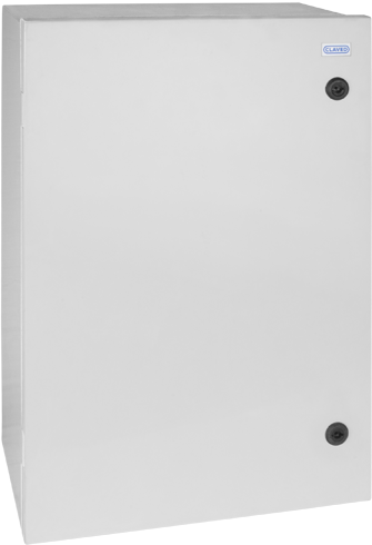 Шафа електромонтажна Claved Sicame Group ARED-64 IP66 600х400х230
