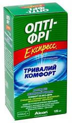 Раствор для линз Alcon Opti-Free Express