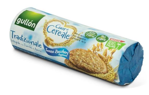 Печеньe Gulon Tradzionale 280 g