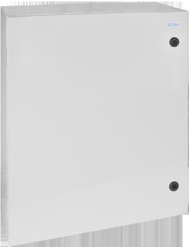 Шафа електромонтажна Claved Sicame Group ARED-65 IP66 600х500х230