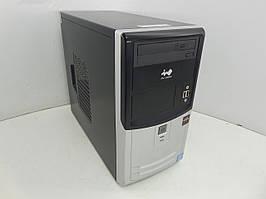 Системный блок, компьютер, ПК, Intel Core i5-3470, 4 ядра по 3,6 Ггц, 0 Гб ОЗУ, 0 Гб HDD