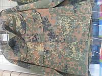 Камуфляжный армейский китель(Германия)