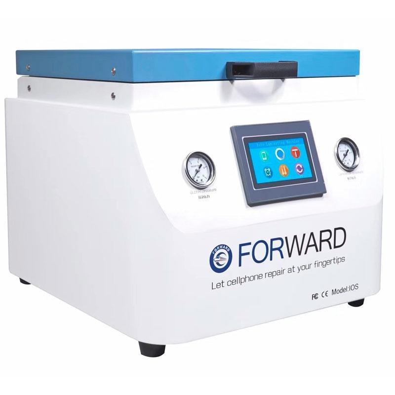 Вакуумный ламинатор автоматический ОСА Forward IOS со встроенным вакуумным насосом и компрессором