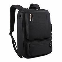 Рюкзак Сумка для Ноутбука 15-17 дюймов в стиле Socko