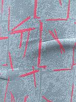 Автоткань для обшивки автосалонів машин ширина-180см сублімація авто-2019, фото 1