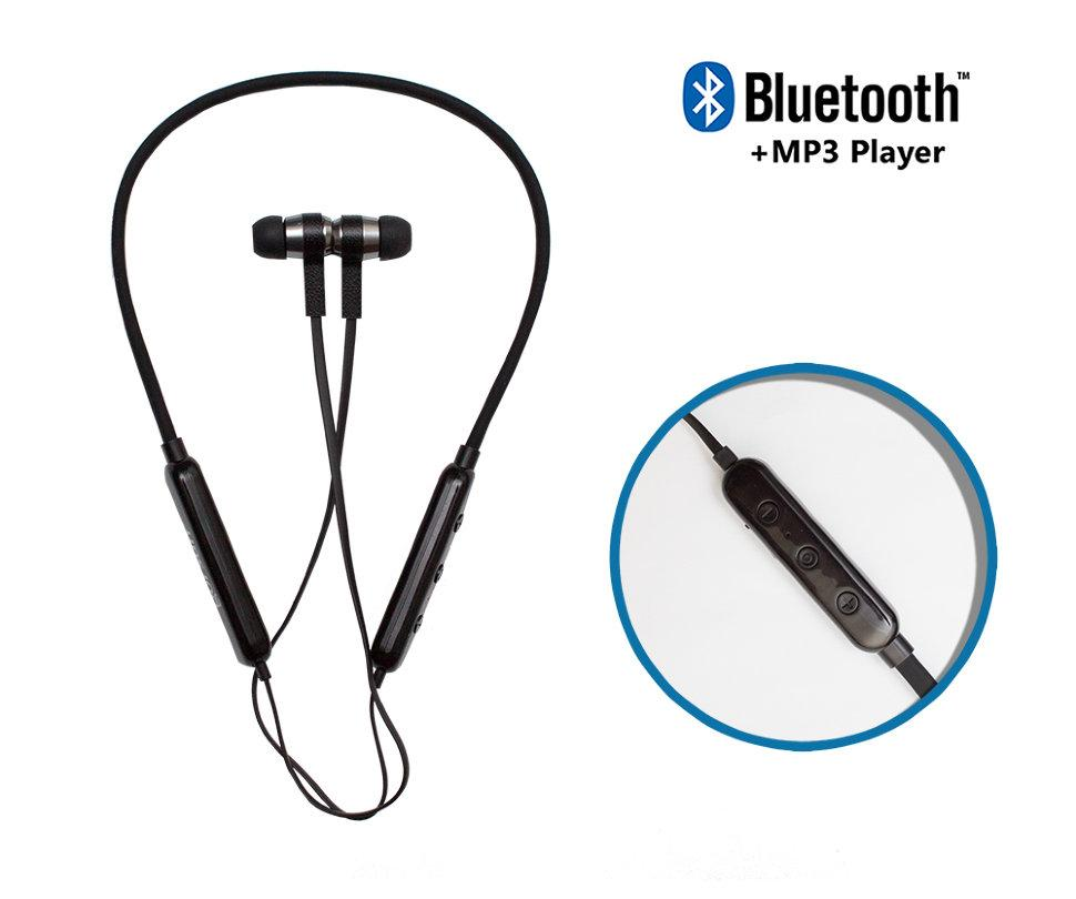 Наушники Bluetooth MP3 Gorsun GS-E11 Original