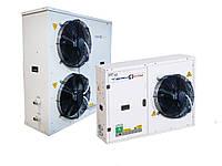 Чиллеры промышленные (системы охлаждения воды). Серия CTC (от 12 до 22 кВт)