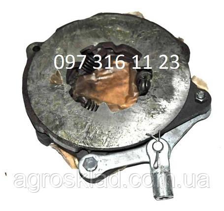 Диск тормозной МТЗ нажимной (старого образца), фото 2