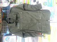 Куртка камуфляжная (Франция)