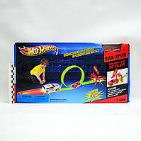 Автотрек Hot Wheels HW201
