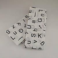 Пеленка муслиновая двухслойная (80х100)