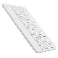 """ϞЧехол Lesko 7"""" + kayboard WL Pink для планшета электронных книг с клавиатурой беспроводная Bluetooth, фото 5"""