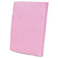 """ϞЧехол Lesko 7"""" + kayboard WL Pink для планшета электронных книг с клавиатурой беспроводная Bluetooth, фото 8"""