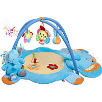 Развивающий коврик PlayTo Слоник 31615