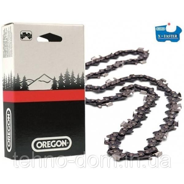 """Цепь Oregon Super Guard, 18"""", 3/8"""", 1.6, 66, Орегон (75LGX66)"""