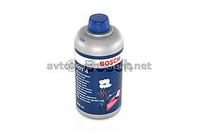 Жидкость тормозная DOT4 (0,5л) (производство Bosch) (арт. 1987479106), AAHZX