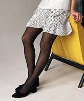 Туфли женские замшевые с бантом Favor , фото 1