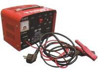 Зарядные устройства для аккумуляторов ТЕМП ЗУ-10