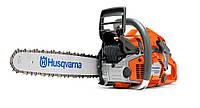 Бензопила Husqvarna 550XP