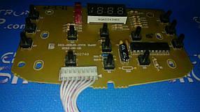 Плата управления  JJS80274b  оригинал  , фото 2