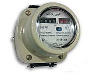 Счётчик Novator(Хмельницк) РЛ 2.5 для газа(квартир-дома)