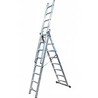 Лестница-стремянка 3x8 Elkop, Словакия