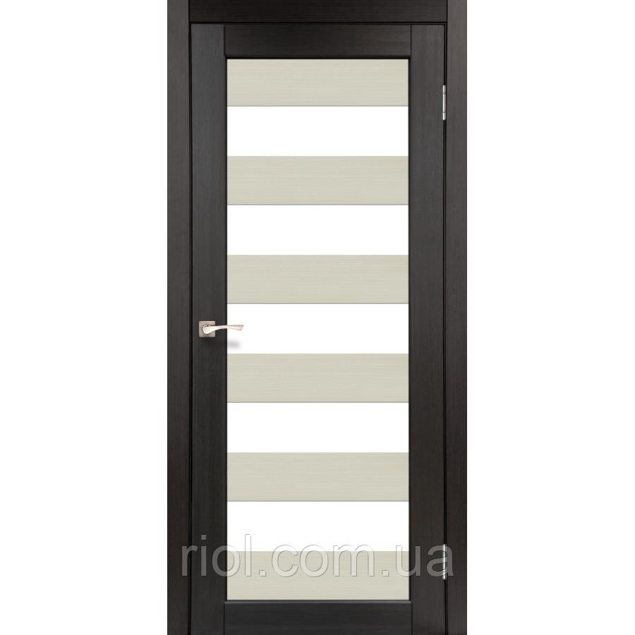 Дверь межкомнатная PC-04 Porto Combi Сolore тм KORFAD