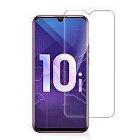 Защитное стекло на Huawei Honor 10i