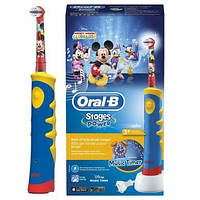 Зубная щетка Braun Oral-B D 10.513K Mickey Mouse