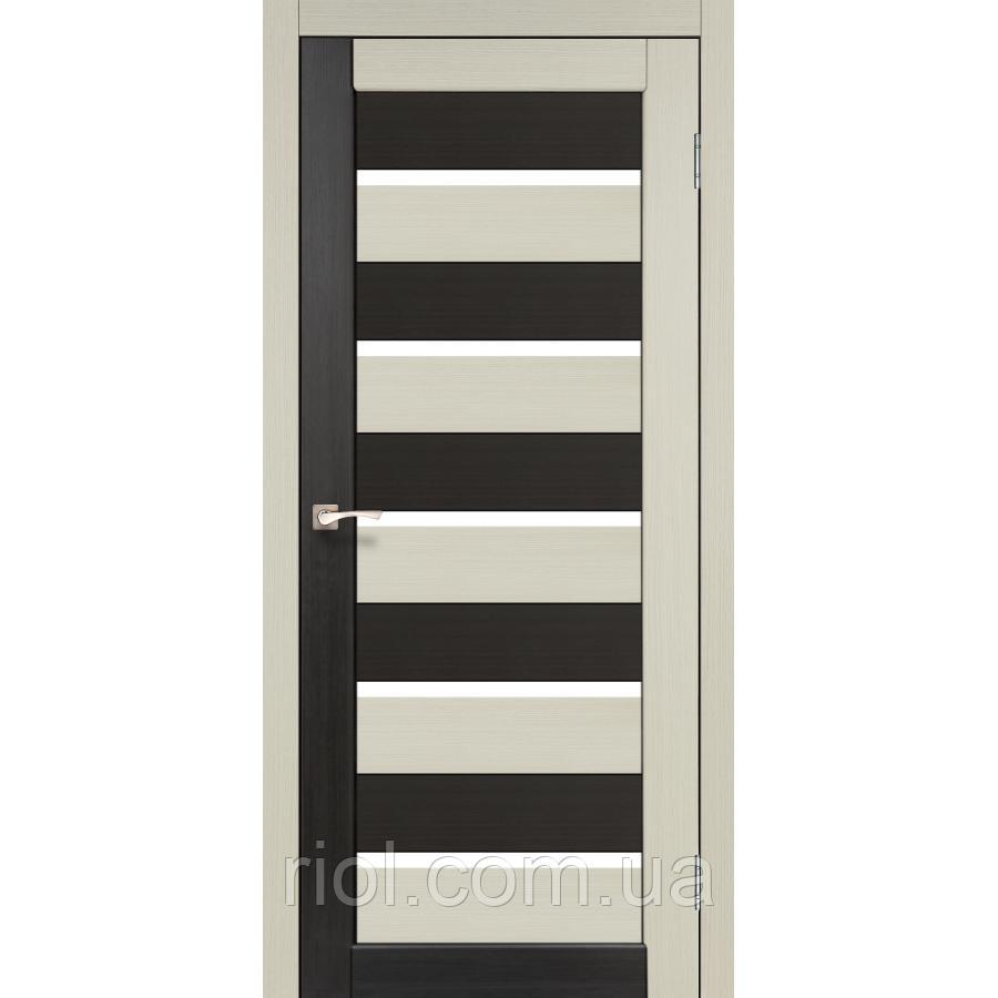 Дверь межкомнатная PC-05 Porto Combi Сolore тм KORFAD
