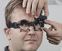 Прилад для вестибулярних досліджень EyeSeecam