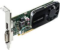 Видеокарта Nvidia GeForce Quadro K600 1Gb 128bit GDDR3