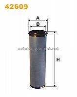 Фильтр воздушный 42609/402W (производство WIX-Filtron) (арт. 42609), ADHZX