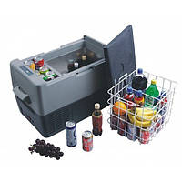 Автохолодильник морозильник компрессорный OSION BCD-60