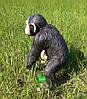 Садовая фигура Шимпанзе большой, фото 5