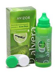 Раствор для линз Alvera