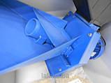 Кормоизмельчитель Эликор 1, исполнение 5 зерно, початки кукурузы, солома., фото 3