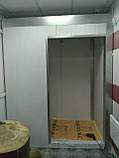 Сэндвич панель стеновая - потолочная  Пенополиуретан ( ППУ) толщина 60 мм, фото 3