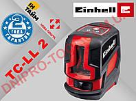 Лазерный нивелир уровень Einhell TC-LL 2 (2270105)