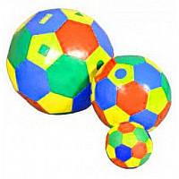 Набор мячей Сенсорных, 3 шт.