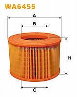 Фильтр воздушный WA6455/AR274 (производство WIX-Filtron) (арт. WA6455), AAHZX