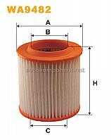 Фильтр воздушный WA9482/AR371 (производство WIX-Filtron) (арт. WA9482), ACHZX
